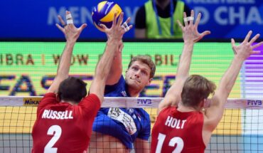 1623397858781 2018 09 30T161052Z 116149947 RC11AB53F810 RTRMADP 3 VOLLEYBALL MEN WORLD 1