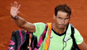 1623451968382 2021 06 11T213737Z 1418264450 UP1EH6B1NRY5N RTRMADP 3 TENNIS FRENCHOPEN 1