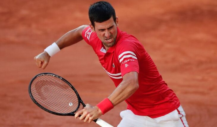 1623610783092 2021 06 13T172837Z 886756072 UP1EH6D1CJNET RTRMADP 3 TENNIS FRENCHOPEN 1