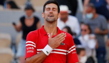 1623644051479 2021 06 13T173014Z 399937712 UP1EH6D1CMDF1 RTRMADP 3 TENNIS FRENCHOPEN 1