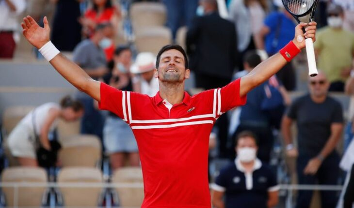 1624283077064 2021 06 13T173046Z 1958843532 UP1EH6D1CN8F4 RTRMADP 3 TENNIS FRENCHOPEN 1