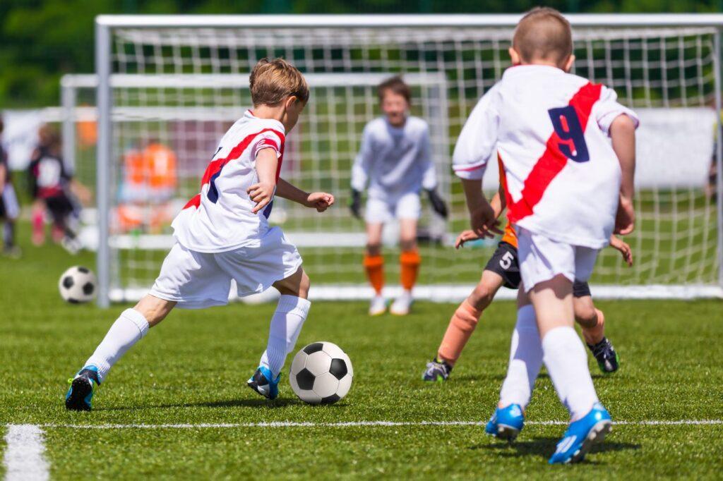 Kako postati uspešan fudbaler