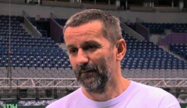 Bogdan Obradovic