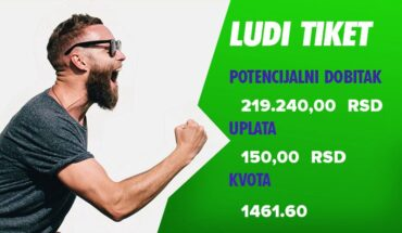 ludi ticket DOBITAN 1627542493604