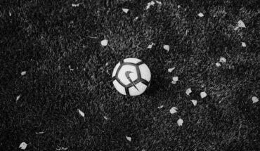 slika fudbal za sajt crno bela