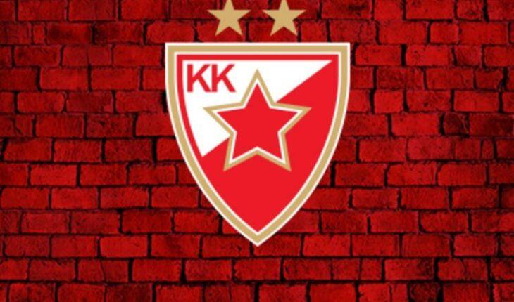 Novi logo KK Crvena zvezda dve zvezdice veca slika 768x511