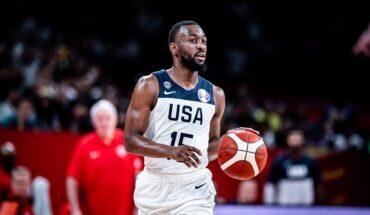 Voker FIBA