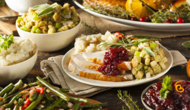 Healthy Holiday Meal Ideas Florida Medical Center
