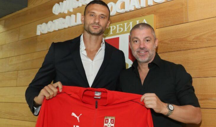 Jovan Damjanovic i Nikola Lazetic