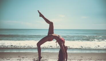 Vežbe za noge